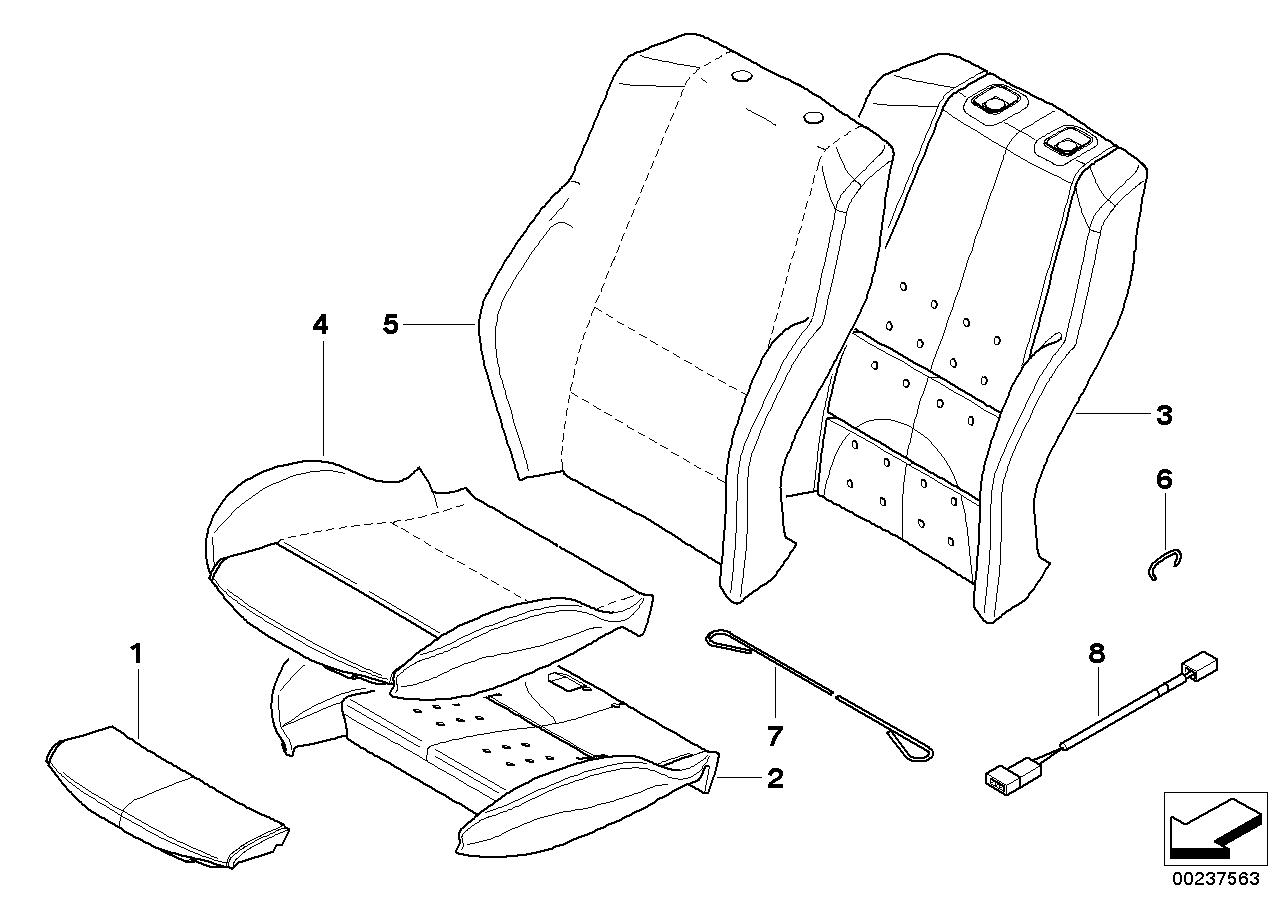 休闲座椅 平面图素材
