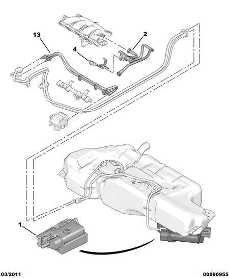 2门4座硬顶敞篷车 通风盘式 盘式 手刹 前置前驱 peugeot [ 标致汽车